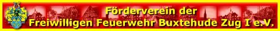 Förderverein der Freiwilligen Feuerwehr Buxtehude Zug I e.V.